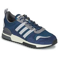 Schuhe Sneaker Low adidas Originals ZX 700 HD Blau