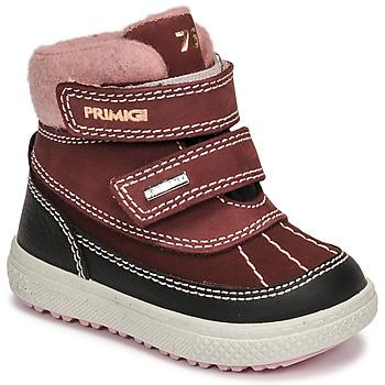 Schuhe Mädchen Schneestiefel Primigi BARTH 19 GTX Bordeaux