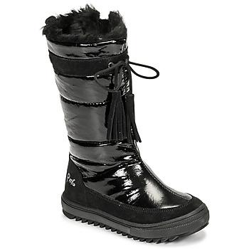 Schuhe Mädchen Schneestiefel Primigi FLAKE GTX Schwarz