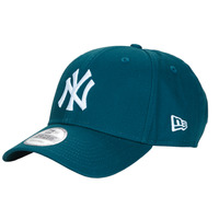 Accessoires Schirmmütze New-Era LEAGUE ESSENTIAL 9FORTY NEW YORK YANKEES Blau