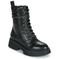 Schuhe Damen Boots Xti 43066 Schwarz