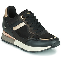 Schuhe Damen Sneaker Low Xti 43314 Schwarz