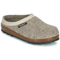 Schuhe Damen Hausschuhe Giesswein CHAMEREAU Beige