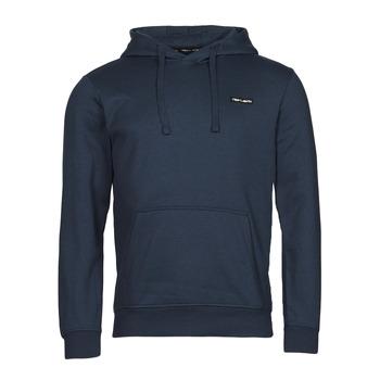 Kleidung Herren Sweatshirts Teddy Smith S NARK HOODY Marine