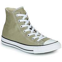 Schuhe Sneaker High Converse CHUCK TAYLOR ALL STAR SEASONAL COLOR HI Beige