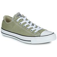 Schuhe Sneaker Low Converse CHUCK TAYLOR ALL STAR SEASONAL COLOR OX Beige