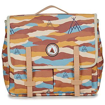 Taschen Kinder Schultasche Jojo Factory CARTABLE LARGE LAND Multicolor