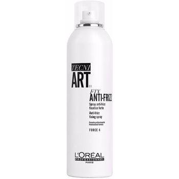 Beauty Haarstyling L'oréal Tecni Art Fix Anti-frizz Force 4
