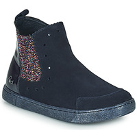 Schuhe Mädchen Boots Mod'8 BLANOU Marine