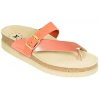 Schuhe Damen Sandalen / Sandaletten Mephisto HELEN MIX sandale Multicolor