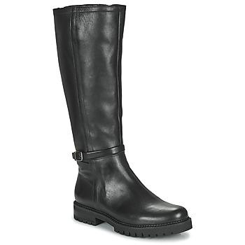 Schuhe Damen Klassische Stiefel Gabor 7272757 Schwarz