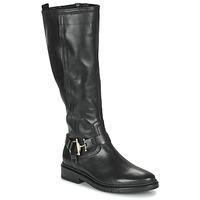 Schuhe Damen Klassische Stiefel Gabor 7274767 Schwarz