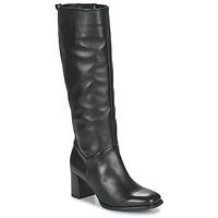 Schuhe Damen Klassische Stiefel Gabor 7562927 Schwarz