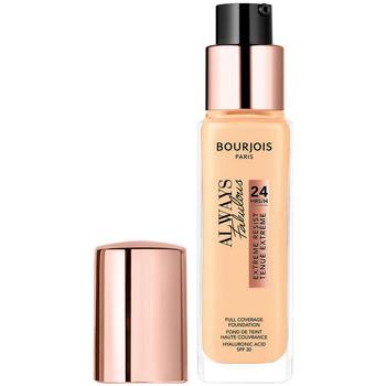 Beauty Damen Make-up & Foundation  Bourjois Always Fabulous 24h Foundation 120 30 ml