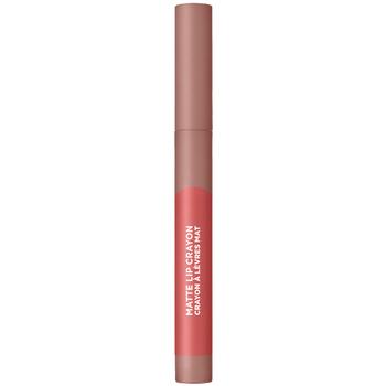 Beauty Damen Lippenstift L'oréal Infallible Matte Lip Crayon 105-sweet And Salty