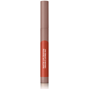 Beauty Damen Lippenstift L'oréal Infallible Matte Lip Crayon 110-caramel Rebel
