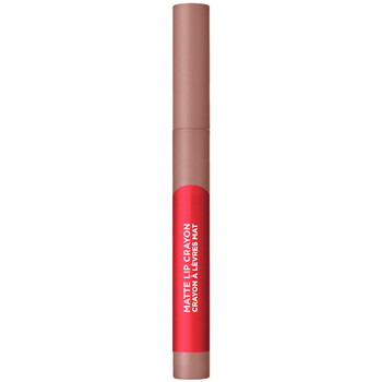 Beauty Damen Lippenstift L'oréal Infallible Matte Lip Crayon 111-a Little Chili 2,5 g