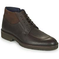 Schuhe Herren Boots Fluchos CAVALIER Braun