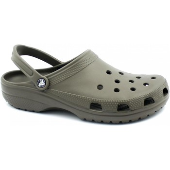 Schuhe Herren Pantoletten / Clogs Crocs CRO-RRR-10001-CHO Marrone