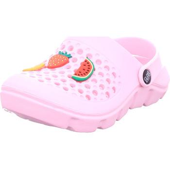 Schuhe Pantoletten / Clogs Hengst - R85400.1 pink