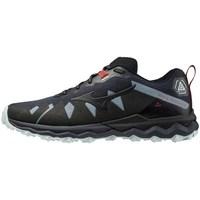Schuhe Herren Laufschuhe Mizuno Wave Daichi 6 Dunkelblau
