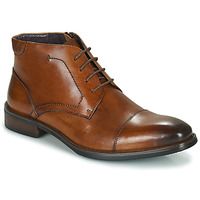 Schuhe Herren Boots Kdopa MARLEY Braun