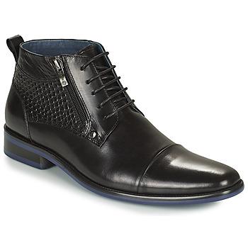 Schuhe Herren Boots Kdopa JACKSON Schwarz