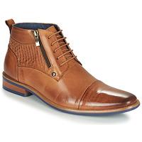 Schuhe Herren Boots Kdopa JACKSON Camel