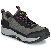 Schuhe Damen Wanderschuhe Teva RIDGEVIEW RP Grau / Violett