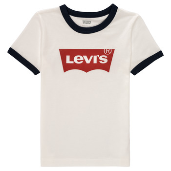 Levi's BATWING RINGER TEE