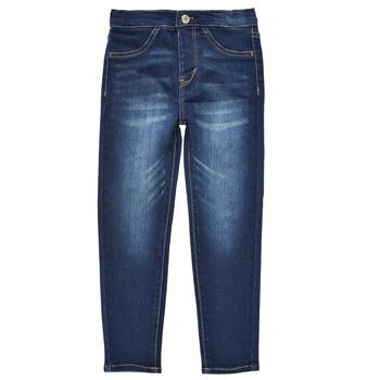 Kleidung Mädchen Leggings Levi's PULL-ON JEGGINGS Blau