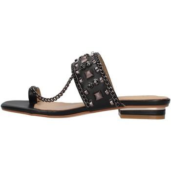 Schuhe Damen Pantoffel Alma En Pena V21310 SCHWARZ