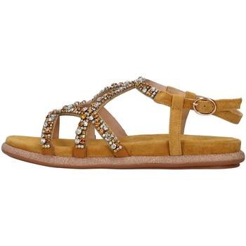 Schuhe Damen Sandalen / Sandaletten Alma En Pena V21384 LEDER