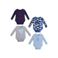 Kleidung Jungen Pyjamas/ Nachthemden Guess BOULLA Multicolor