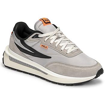 Schuhe Herren Sneaker Low Fila RENNO Grau
