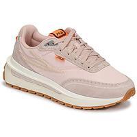 Schuhe Damen Sneaker Low Fila RENNO Rose