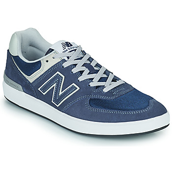 Schuhe Herren Sneaker Low New Balance AM574 Blau