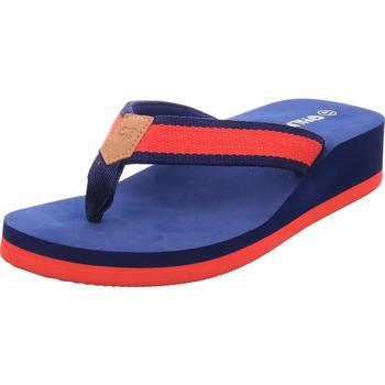 Schuhe Wassersportschuhe Hengst - P67472.1 navy/red