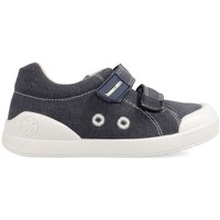 Schuhe Kinder Sneaker Low Biomecanics 202225 Azul Marino