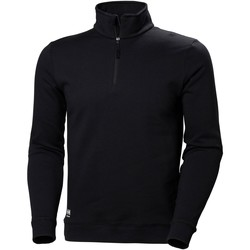 Kleidung Herren Sweatshirts Helly Hansen 79210 Schwarz