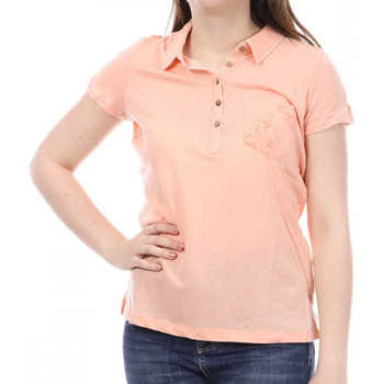 Kleidung Damen Polohemden Sun Valley SV-ANACO Orange