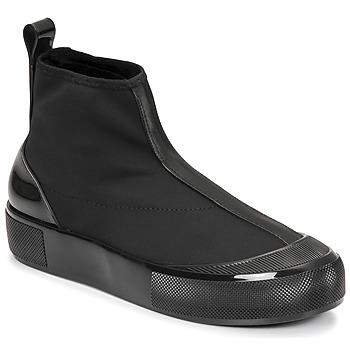 Schuhe Damen Boots Melissa MELISSA JOY BOOT AD Schwarz