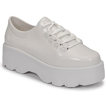 Schuhe Damen Derby-Schuhe Melissa MELISSA KICK-OFF AD Weiss