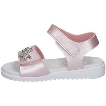 Schuhe Mädchen Sandalen / Sandaletten Lelli Kelly - Sandalo rosa LK 1505 ROSA