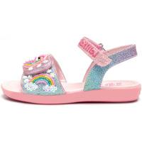 Schuhe Jungen Sandalen / Sandaletten Lelli Kelly - Sandalo multicolor LK 7402 MULTICOLOR