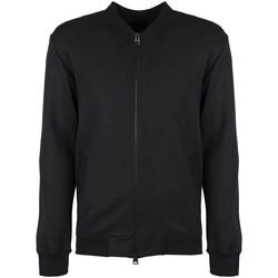 Kleidung Herren Sweatshirts La Haine Inside Us  Schwarz