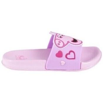 Schuhe Mädchen Pantoletten Cerda 2300004755 Niña Rosa rose