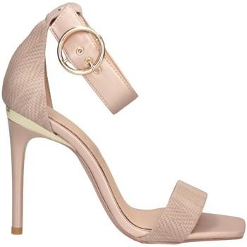 Schuhe Damen Sandalen / Sandaletten Exé Shoes Exe' VIVIAN-730 Sandalen Frau NACKT NACKT
