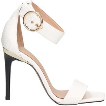Schuhe Damen Sandalen / Sandaletten Exé Shoes Exe' VIVIAN-730 Sandalen Frau WEISS WEISS