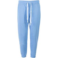 Kleidung Herren Jogginghosen Xagon Man  Blau